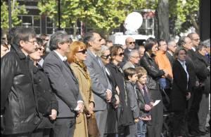 Obsèques de Claude Chabrol : Toutes les photos de la cérémonie à la Cinémathèque Française...