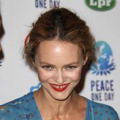Vanessa Paradis entourée de Sharon Stone, Jude Law, M et Yodelice... ont mis le feu à Paris !