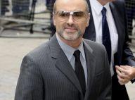 George Michael : Condamné à huit semaines de prison, il a dû changer de cellule pour sa sécurité !