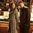 Beckett et Castle : un sacré duo !