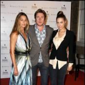 Yasmin Le Bon : Avec son époux et sa superbe fille, ils sont simplement parfaits !