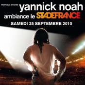 Yannick Noah ne remplit pas le Stade de France ? Ecoutez son producteur répondre !