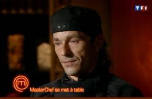 MasterChef - deuxième partie : Philippe est éliminé, le jury bluffé par un pigeon et une audience stable ! (réactualisé)