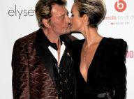 Johnny et Laeticia Hallyday amoureux fous au milieu des stars hollywoodiennes !