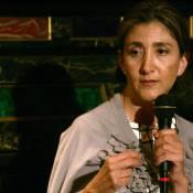 Ingrid Betancourt à la télévision : des résultats bien ternes...
