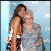 Eva Mendes et sa maman, Josh Brolin et sa Diane Lane... en hommage aux femmes !
