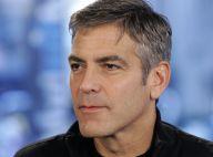 Un message anonyme préconise à George Clooney de quitter sa fiancée...
