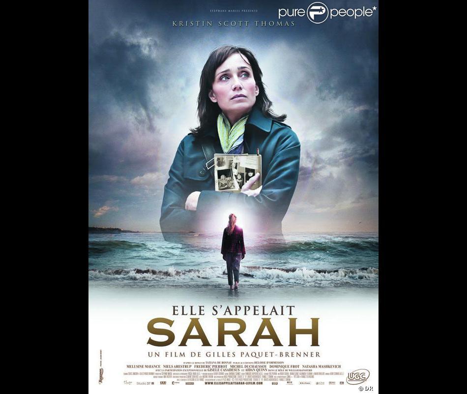 film elle sappelait sarah