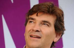 Embrouille Arnaud Montebourg/TF1 : Nonce Paolini répond enfin aux attaques !