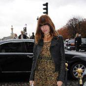 Lou Doillon, Jessica Biel... Le perfecto en cuir, elles en raffolent toutes !