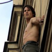 Mission Impossible 4 : Tom Cruise exhibe son corps d'athlète !