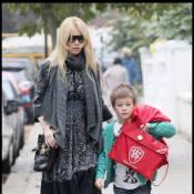 Claudia Schiffer : De l'allure, oui. Du style, non...