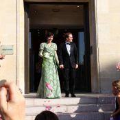 Bénabar marié à Stéphanie ! Obispo, Renaud en famille, Dubosc... enchantés !