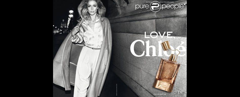 Égérie Parfum Purepeople Zimmermann Raquel Du LoveChloé Ifgb7Yy6v