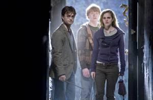 Harry Potter : De nouvelles images saisissantes du dernier épisode !