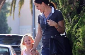 Jennifer Garner : sa fille Violet n'est pas une danseuse comme les autres...
