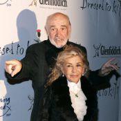 Sean Connery et sa femme ont séché leur venue au tribunal !