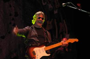 The Steve Miller Band : un concert exceptionnel au Zénith !