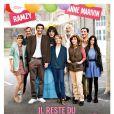 L'affiche du film d'Anne Depetrini : Il reste du jambon ?