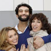 Anne Depetrini, son chéri Ramzy et Anne Marivin débordant de tendresse !