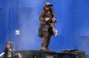 Pirates des Caraïbes 4 : Johnny Depp ou la générosité incarnée...