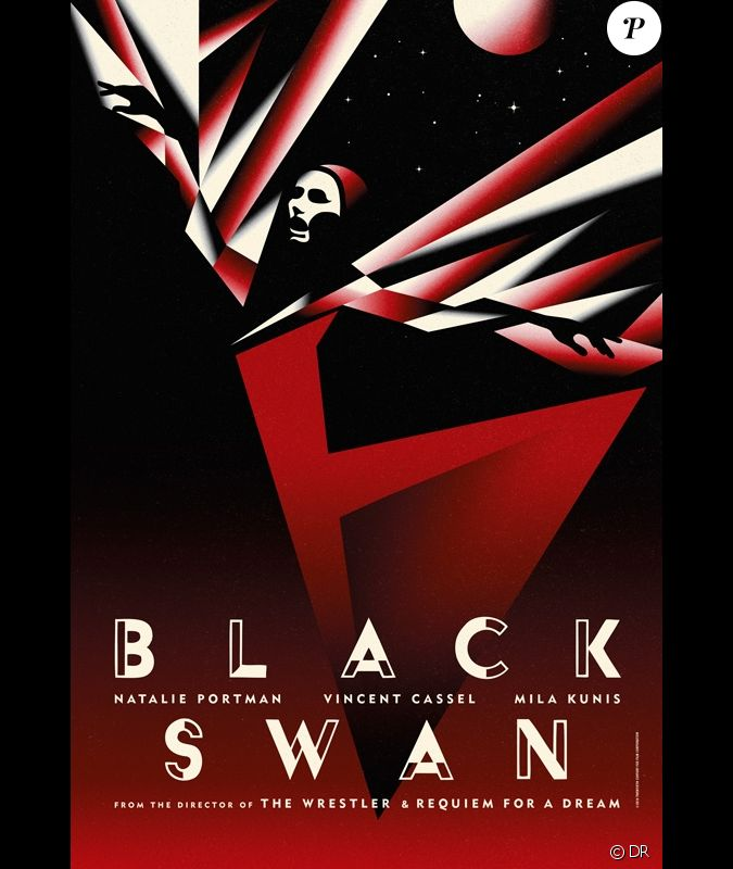 black single men in swan In the wrestler, darren aronofsky crafted a battering ode to male masochism, to the notion that one is truly, ecstatically alive on the brink of self-obliteration and now, for the perfect insanity-inducing double bill, comes that film's female counterpart, black swan the protagonist is nina, a.