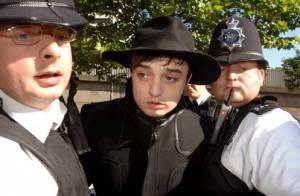 Pete Doherty : direction la prison ! (réactualisé)
