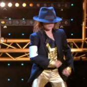 A la recherche du nouveau Michael Jackson : Le jury a trouvé une perle rare !