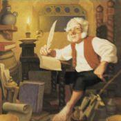 Et la star qui incarnera Bilbo Le Hobbit pour Peter Jackson est...