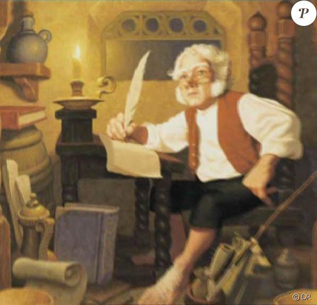 Martin Freeman incarnera Bilbo Le Hobbit dans le dyptique de Peter Jackson, prequel du Seigneur des Anneaux.