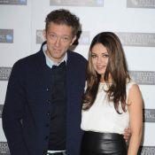 Vincent Cassel et la sublime Mila Kunis pour un petit pas de danse à Londres !