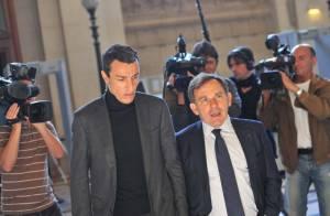 Karim Achoui, l'ex-avocat est acquitté !