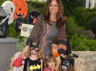 Brooke Burke, Kyle MacLachlan, Lori Loughlin rendent le sourire aux enfants !