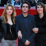 Benjamin Siksou de Nouvelle Star et Cécile Cassel : tandem simplement glamour !