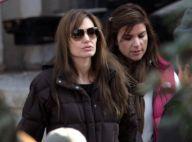 Angelina Jolie : La star veut apaiser les tensions...