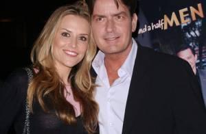 Charlie Sheen et Brooke Mueller : demande de divorce déposée !