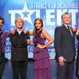 """Le jury 2010 de La France a un incroyable talent"""