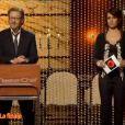 L'épreuve de la boîte-mystère de luxe présentée par Sébastien Demorand (finale de MasterChef - 4 novembre 2010)