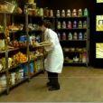 Epreuve du plat à base de canard : Anne choisit ses ingrédients (finale de MasterChef - 4 novembre 2010)