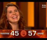 MasterChef : Anne est sacrée grande gagnante, record d'audience à la clé !