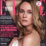 """Diane Kruger raconte comment elle a failli ''étouffer sous les convenances""""..."""