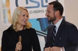 Mette-Marit et Haakon de Norvège : Pour leur retour au pays, ils ont la cote !