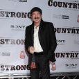 Kix Brooks lors de la première de Country Strong au Green Hills Cinemas à Nashville le 8 novembre 2010