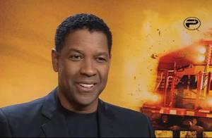 Denzel Washington, interview exclu : Cinéma, famille... Il se livre pour nous !
