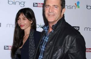 Mel Gibson contre son ex Oksana : Elle gagne la première bataille !