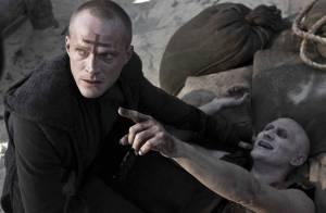 Découvrez le séduisant Paul Bettany et la belle Maggie Q en tueurs de vampires !