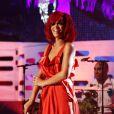 Rihanna vient d'offrir un séjour de rêve à Tokyo à ses amis Katy Perry et Russell Brand, récemment mariés.