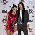 Katy Perry et Russell Brand, récemment mariés, s'envoleront prochainement à Tokyo : un cadeau de leur amie Rihanna.