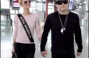 PHOTOS : Paris Hilton, membre caché de la famille royale ?