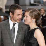 Robert Downey Jr. : Sa plus belle déclaration d'amour à sa femme Susan !